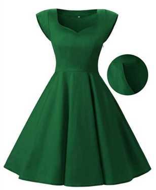 dressystar-cap-sleeve-sweetheart-swing-dress