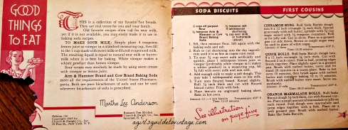 Recipe Pamphlet 3